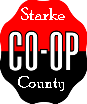 Starke County Coop Sports Ad